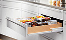 The proven runner for wooden drawers STANDARD runner technology has proven itself over many years. Blum offers a comprehensive programme for setting wooden drawers into motion.