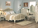 Our Cape Cod bedroom range is derived from classical French infuences. This is one of our most daring ranges to date, with an unmatched qaulity of finish and construction. An exemplary range for...