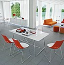 Chaie CS/1030 Jam Stool CS/1034 Jam Armchair CS/3307 Candy Sofa CS/3310 Linear Table CS/4016 Duke