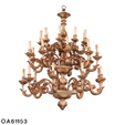 Resin Accessories In this category we offer Blackamoors, Wall appliques, Chandeliers, Angels etc. The accent is on lighting.