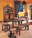 Ardéchoise small dining room, P4