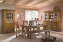 Mistral dining room, P8