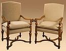 Mazarin Chair
