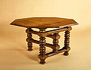 Tilt-Top Occasional Table