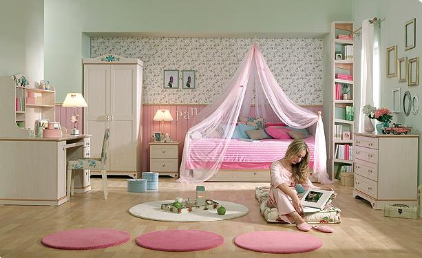 teen girl 39 s room flora cilek