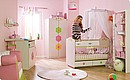 baby girl's room-cute