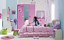junior girl's room-lovely