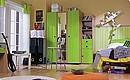 teen girl's room-pretty