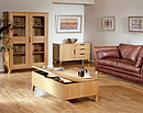 Pavilion is a delightful collection of Living, Dining and Bedroom furniture crafted using carefully selected American oak which is sealed with a durable lacquer and then hand waxed to create a...