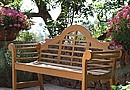 Our traditional teak desidns can trace their heritage to garden furniture first produced in the early days of the 20th century. Whilst remaining true to the history of these classical styles, our...