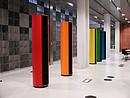 wogg 13 Pillar box