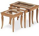 NESTING TABLE pane