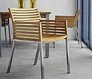 Quadrat Armchair