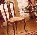 Chair mod. 410