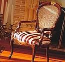 Chair mod. 85