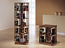 complementi - swivel bookcase