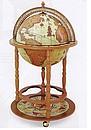 Bar Globes 10