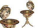 Bar Globes 16
