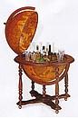 Bar Globes 3