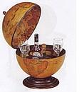 Bar Globes 4