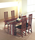 DINING TABLE KRISS