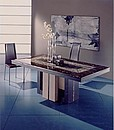 ROSTOK DINING TABLE