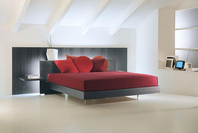 Forum Arredamento.it •illuminazione dietro la testiera del letto