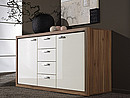 Small but powerful: matching chests are anything but redundant afterthoughts ? they are logical, functional additions that often are what give rooms that certain je ne sais quoi. Gino chests of...