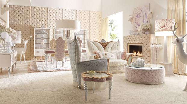 Merveilleux The Alta Moda Collections Put A Personal, Eclectic Twist On Home Decor,  Conceiving Each Living Space As A Vessel Brimming With Positive Emotions,  Intimacy, ...