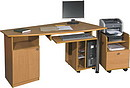 Officce computer tables and stands Kvant P174