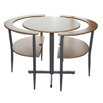 Table Furniture on Corner Dining Table And Chairs Set  Febland Group Ltd   Furniture Eu