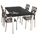 Floretta Dining Table